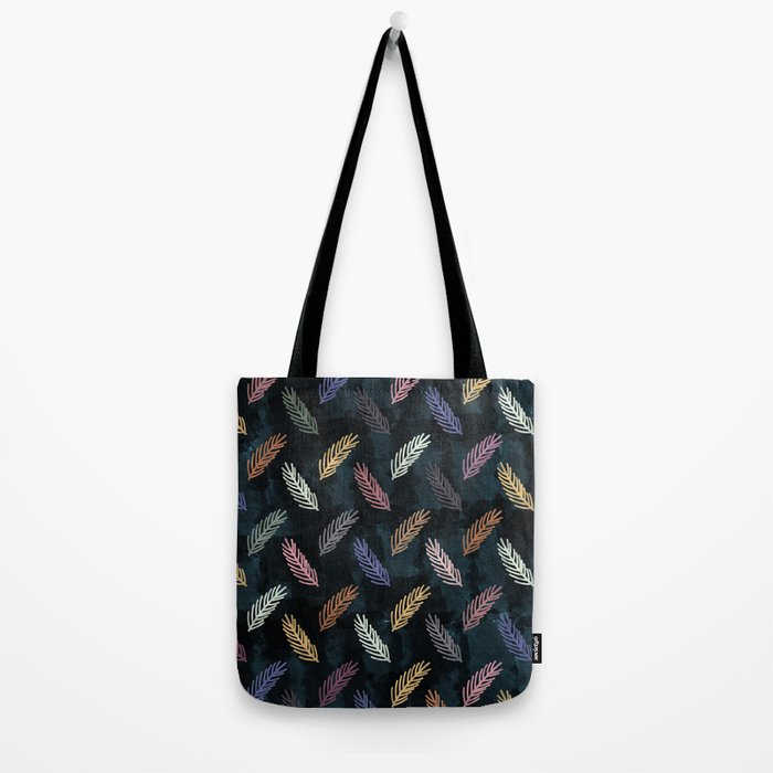 Lovely Pattern CI Tote Bag