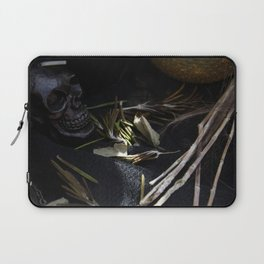 Fertility and the Repercussions Untold Laptop Sleeve