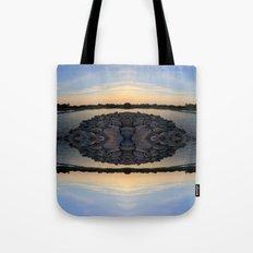 Ocean Tote Bag