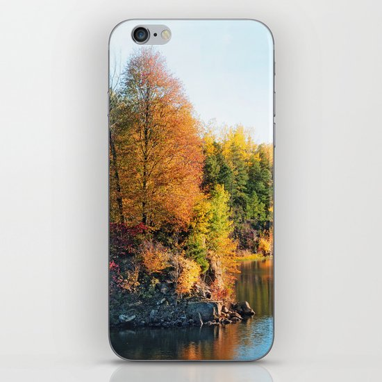 Changing Color iPhone & iPod Skin
