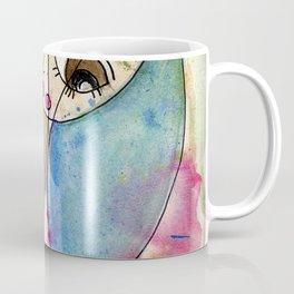 tick tock my heart Coffee Mug