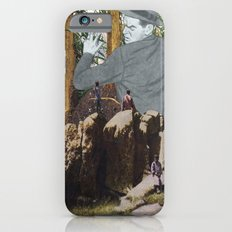 There's No Escape Slim Case iPhone 6s