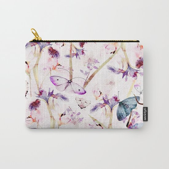 imagined plant Carry-All Pouch