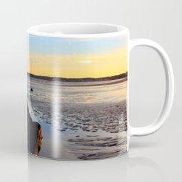 Ocean Avenue Coffee Mug