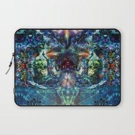 Mystery & Divinity Laptop Sleeve
