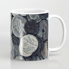 Money, money ,money Coffee Mug
