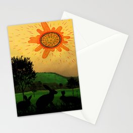 Watership Down Stationery Cards