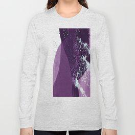 A Bigger Wave Long Sleeve T-shirt
