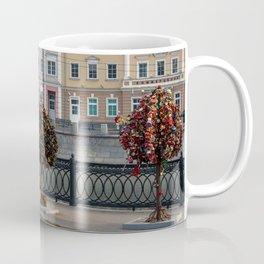 keyhole capital Coffee Mug