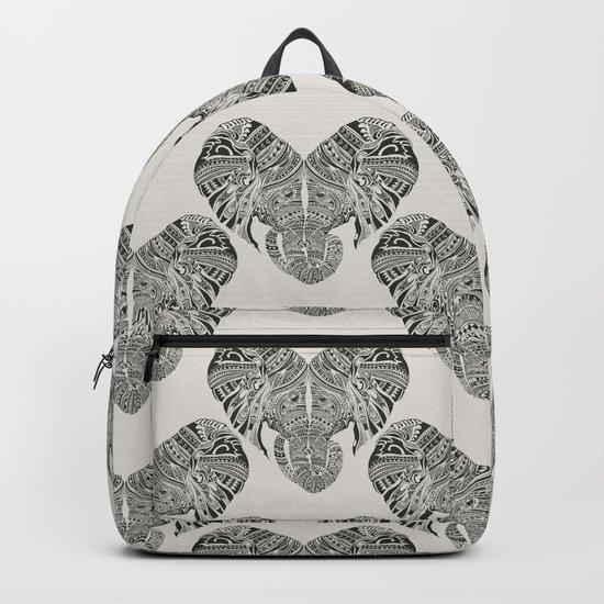 Huge Heart Backpack