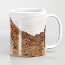 Elephant Rock, NV Coffee Mug