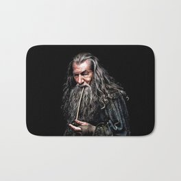 Gandalf  Bath Mat
