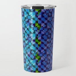 Changing Colors Travel Mug