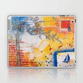 I'm on a boat Laptop & iPad Skin