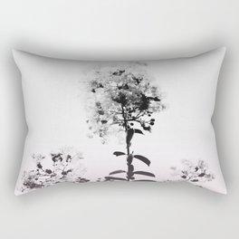 I Rise. Rectangular Pillow