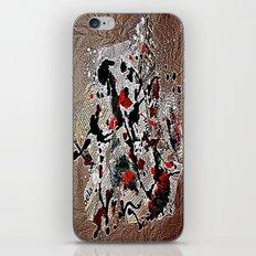My Art iPhone & iPod Skin