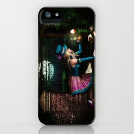 Maddie iPhone Case