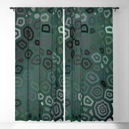 Experimental pattern 46 Blackout Curtain