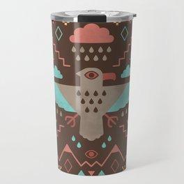 The Legend of Thunderbird Travel Mug