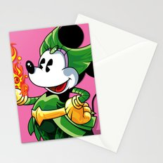Charmer Stationery Cards