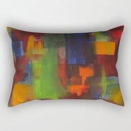 State Rectangular Pillow
