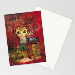 Give me skull Stationery Cards