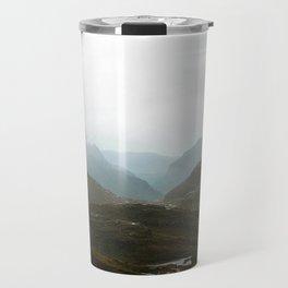 Harris Saddle  Travel Mug