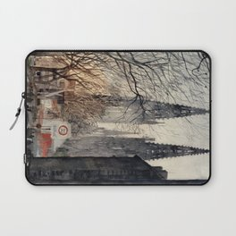 Cologne Laptop Sleeve