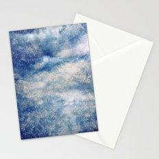 Rainy Skies Stationery Cards