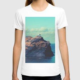 A birds life T-shirt