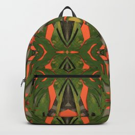 ivy graffiti Backpack