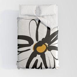 Doodle Daisy Comforters