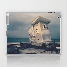 Beach house 2.0 Laptop & iPad Skin