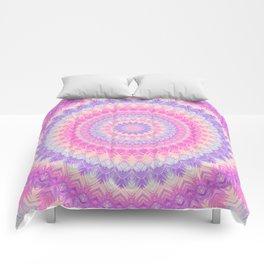 Mandala 278 Comforters
