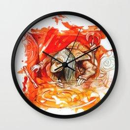 DARK CRYSTAL - UR-RU Wall Clock