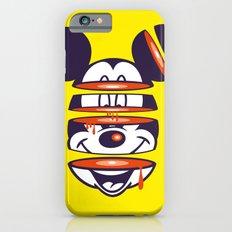 Defragmented!  Slim Case iPhone 6s