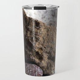 Geodude Travel Mug