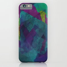 Shapes#4 Slim Case iPhone 6s