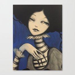 Le Bell Epoque Canvas Print