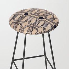 Beverley Vase Bar Stool