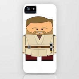 Episode III: Revenge of the Sith - Obi-Wan Kenobi iPhone Case