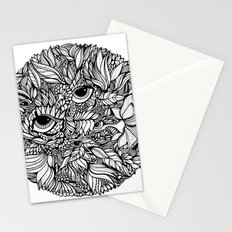 CIRQUE Stationery Cards