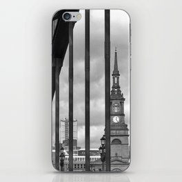 The Bridge - five iPhone Skin