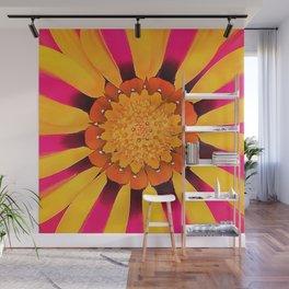Third Favorite Color Wall Mural