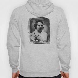 Honore de Balzac Hoody