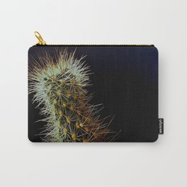 Cacti, Strength From A Deep Reservoir Carry-All Pouch