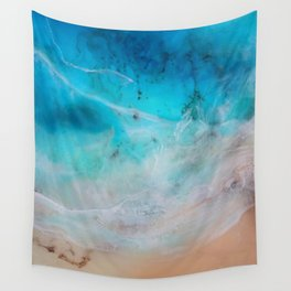 summer reigns Wall Tapestry