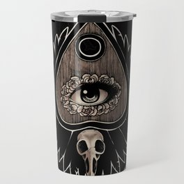 Planchette Travel Mug
