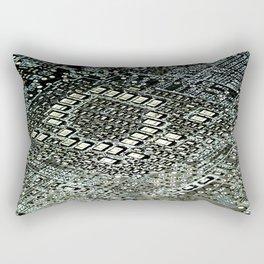 Motherboard Rectangular Pillow