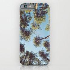 look up & GET LOST Slim Case iPhone 6s
